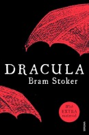 book cover for classic horror novel Dracula by Bram Stoker a book to read before you die